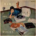 Mimo y sus rocks 1960 Philips..428263
