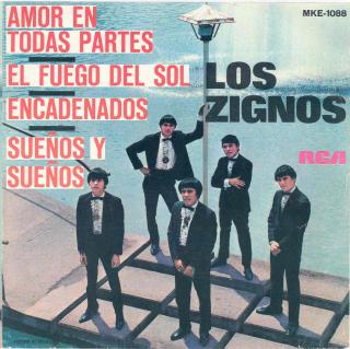 Los Zignos ep 02