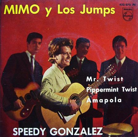 Ep mimo y los jumps