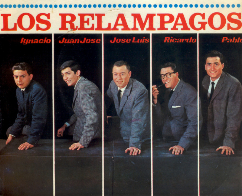Relampagosgrupo
