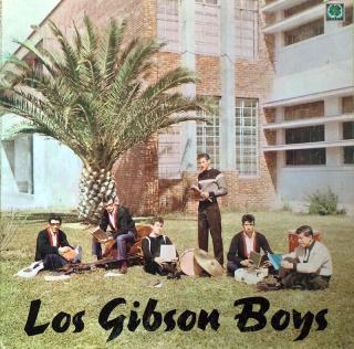 Gibson boys